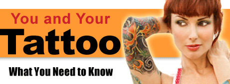 You and Your Tattoo - eBook und MP3 Audio-File - inklusive Master Reseller Lizenz